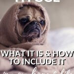 ways to create hygge at home