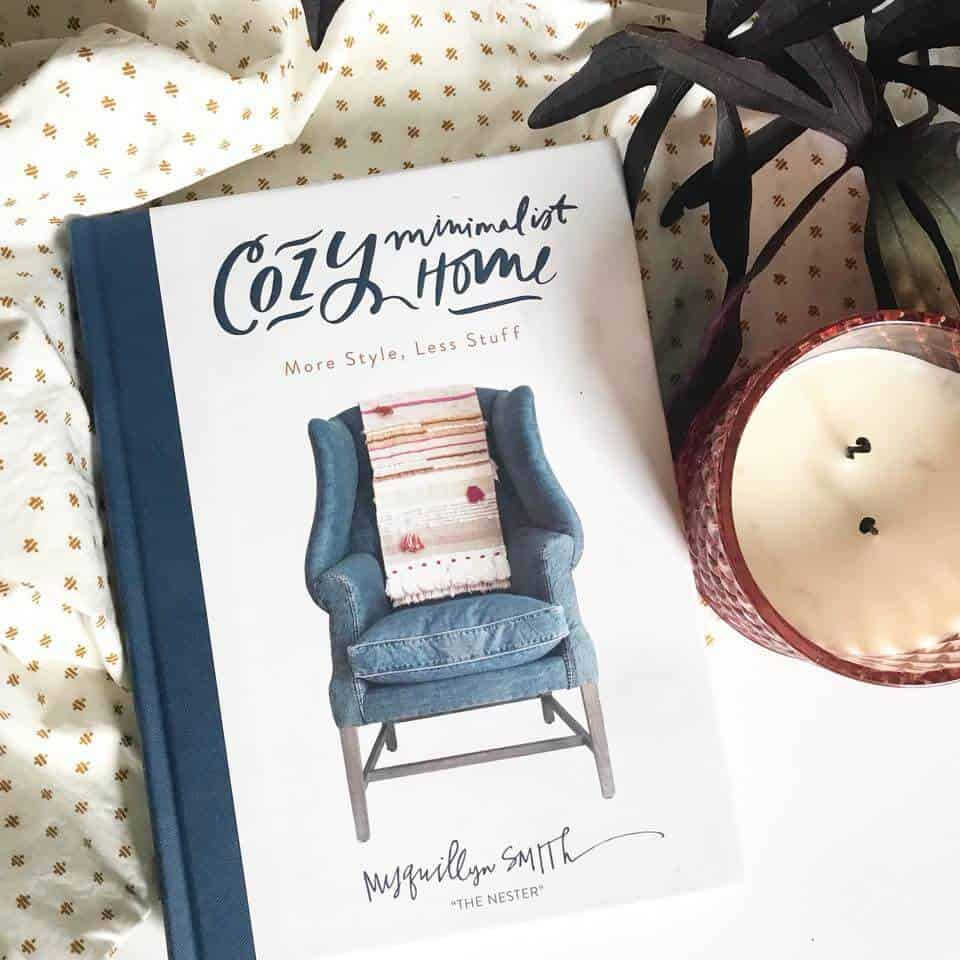 Review Of Cozy Minimalist Home By Myquillyn Smith