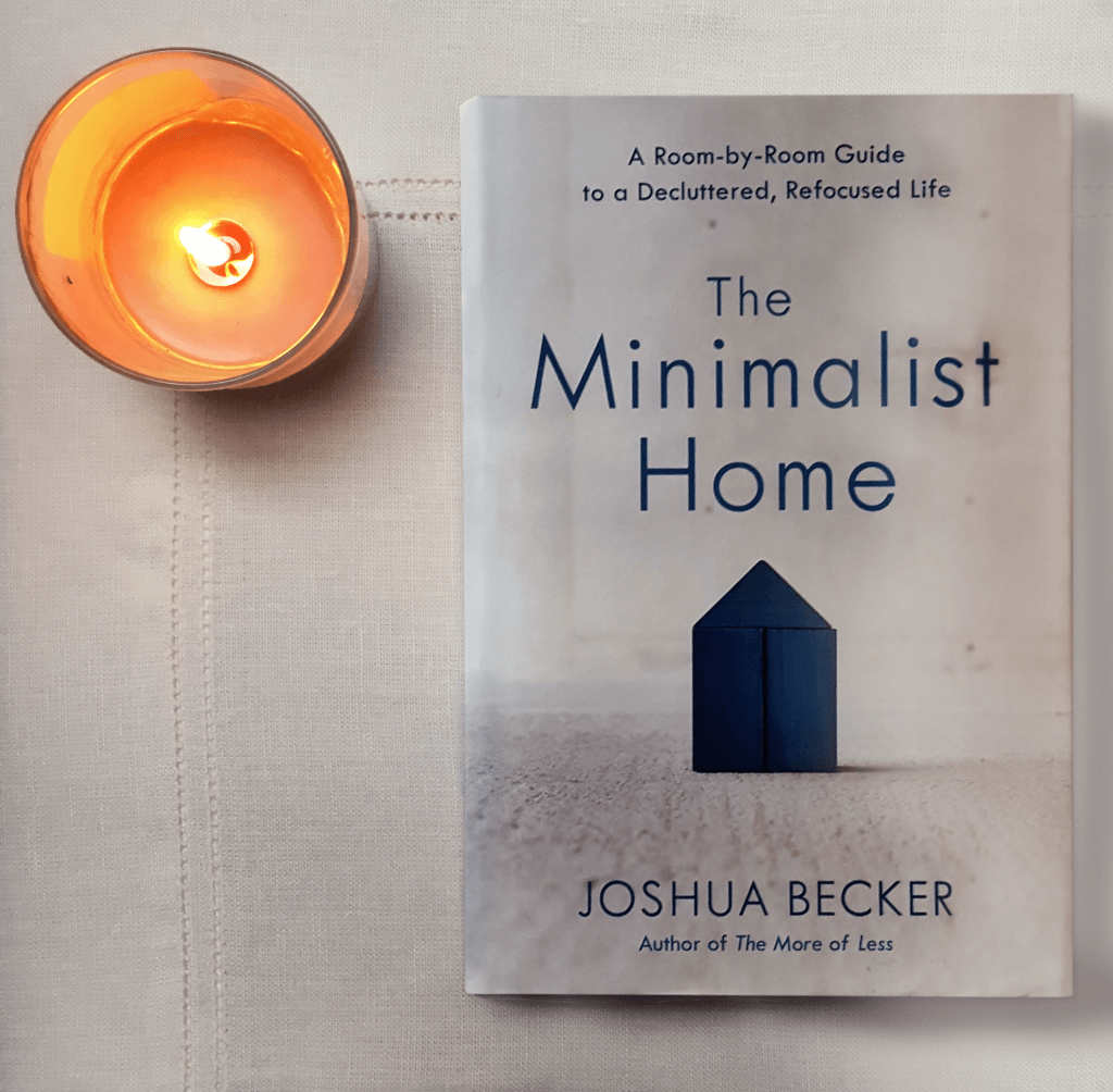 Review Of The Minimalist Home By Joshua Becker The Simplicity Habit
