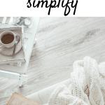 journey to simplify