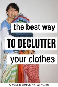 create a confidence inspiring wardrobe