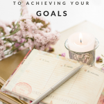 key elements to achieving goals