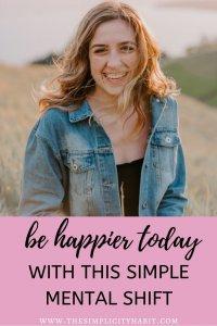 choose gratitude every day