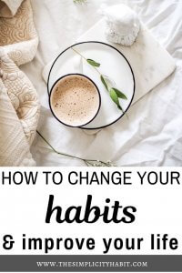 simply habits huge results