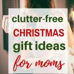 gifts for moms who don't like gifts