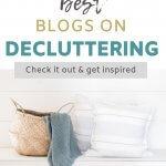 Best Blogs on Decluttering