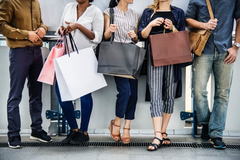 How to live simply in a culture focused on consumerism