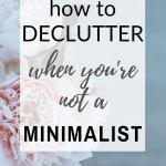 why i focus on simplicity, not minimalsim