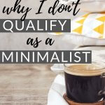 why I focus on simplicity not minimalism