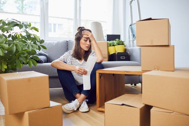 What frugal decluttering is and how it's different