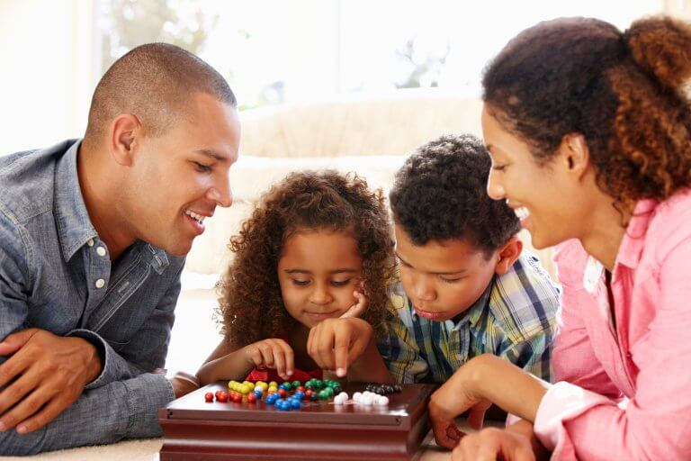 37 of the best family board games