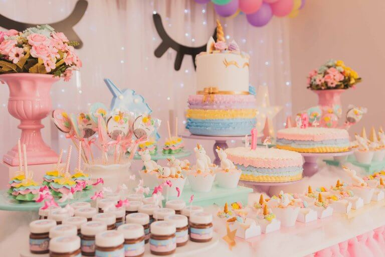 Why we don't throw big birthday parties for our kids
