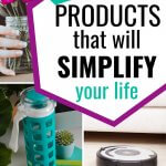 best products that will help you simplify