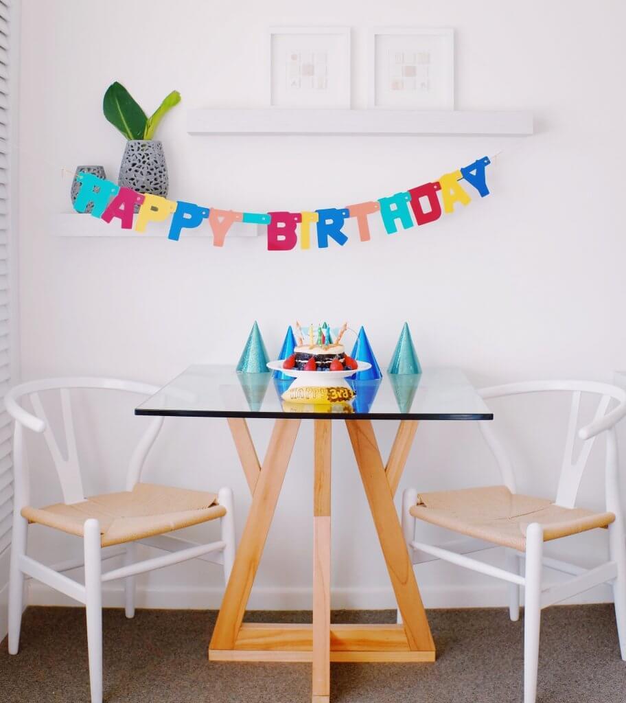 don't throw big birthday parties
