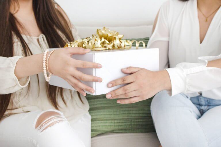 Clutter-free gift ideas for all ages