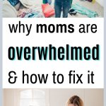 why moms need to simplify
