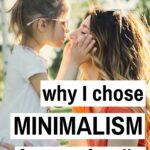 why minimalism