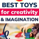 toys creativity and imagination