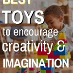 best toys to encourage creativity and imagination