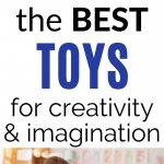 toys that encourage creativity and imagination