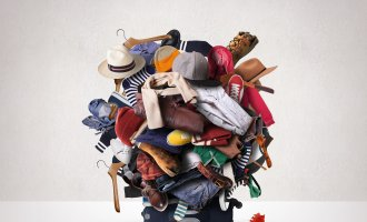 statistics on clutter