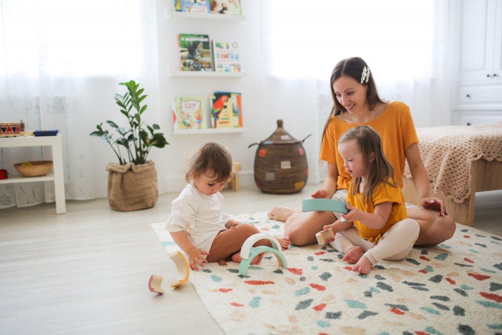 less stress mom simplify