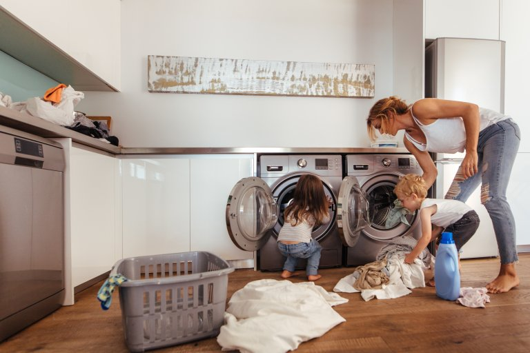 7 Simple Tips for a Cleaner Home