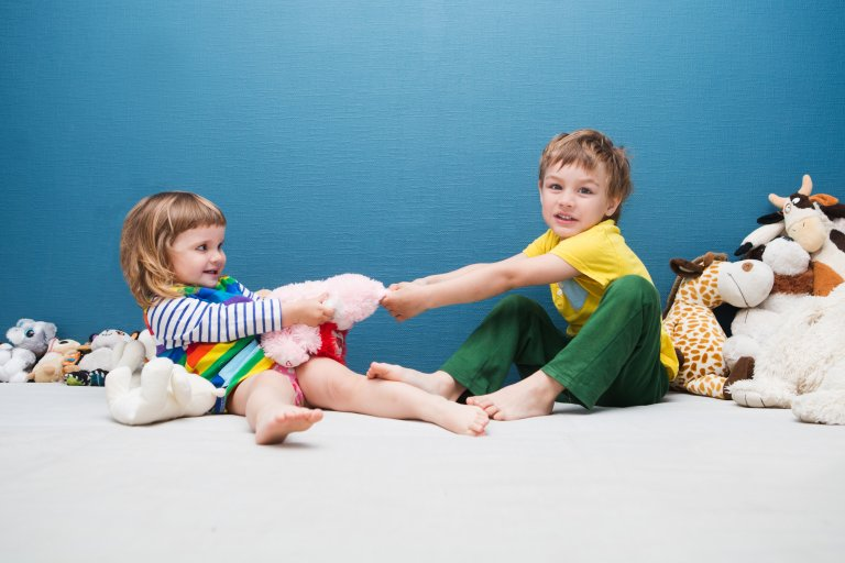 How to Get Your Kids to Declutter