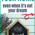 how to love your home