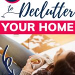benefits of decluttering