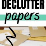 simplify and organize papers