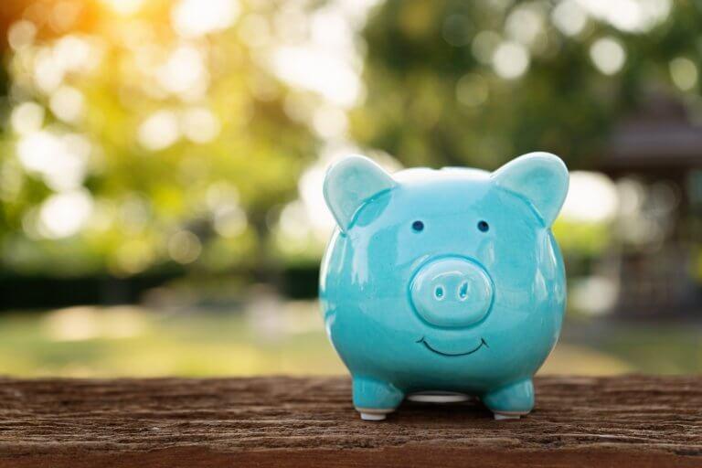 Simple ways to start saving more money today
