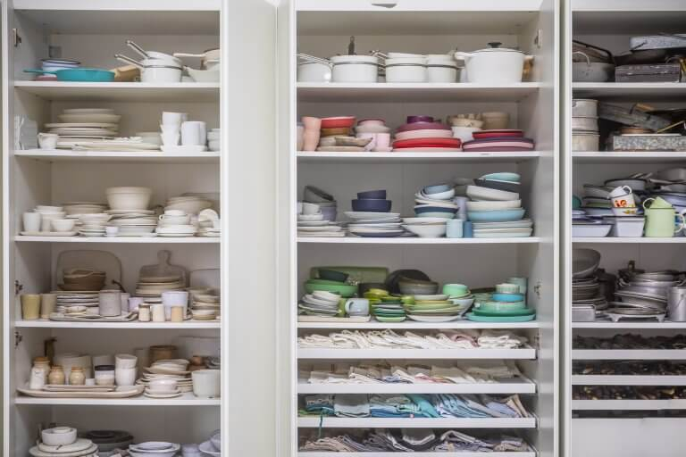 The best decluttering tips for hoarders who want help