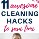 simplify cleaning