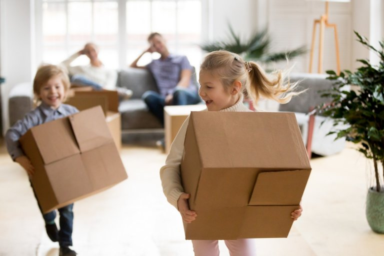 How to Enjoy Decluttering Your Home