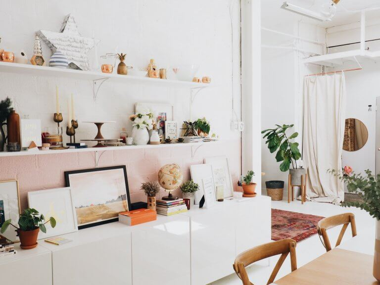 Figuring Out What Clutter Is in Your Home