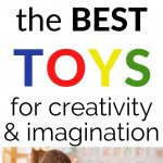 best toys for creativity and imagination