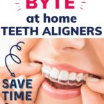 review of Byte teeth aligners