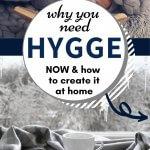 embrace hygge