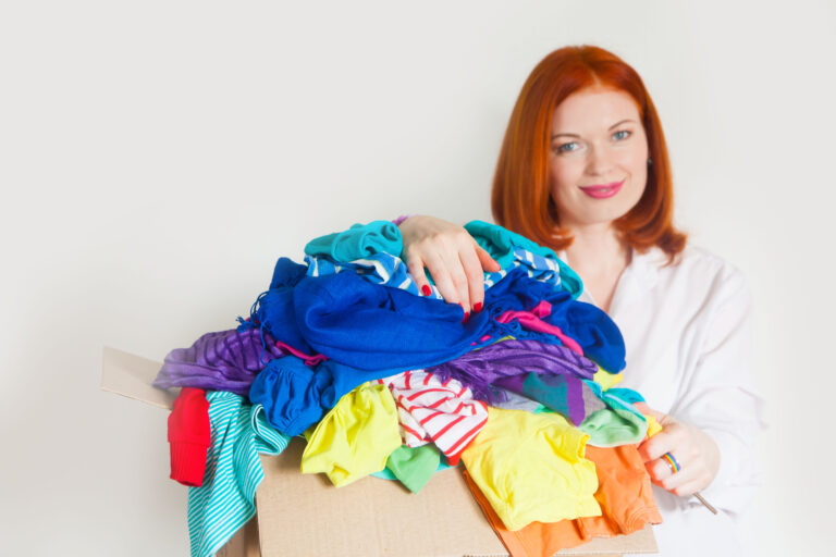 How to Get Motivated to Declutter