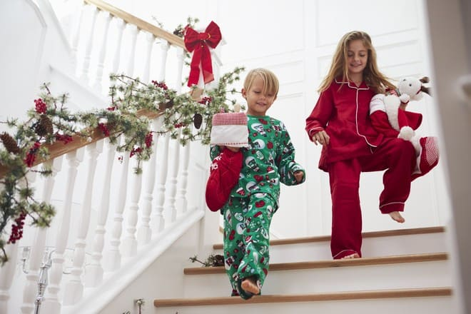 clutter-free stocking stuffers