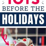 get rid of toys