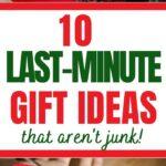 last-minute gift