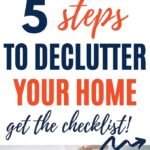 ultimate decluttering checklist