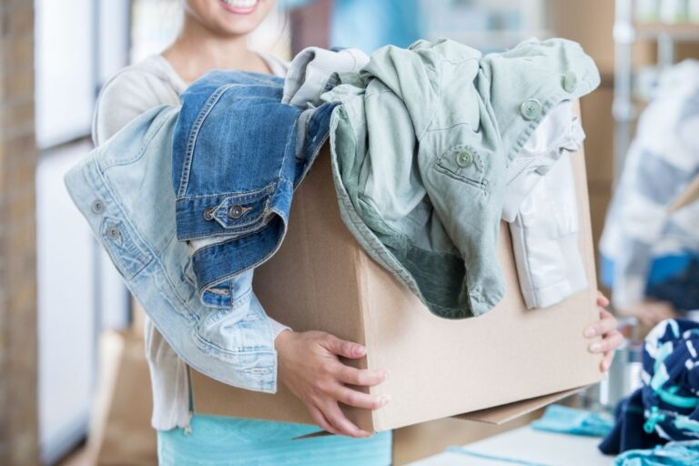 How Decluttering Is an Act of Love