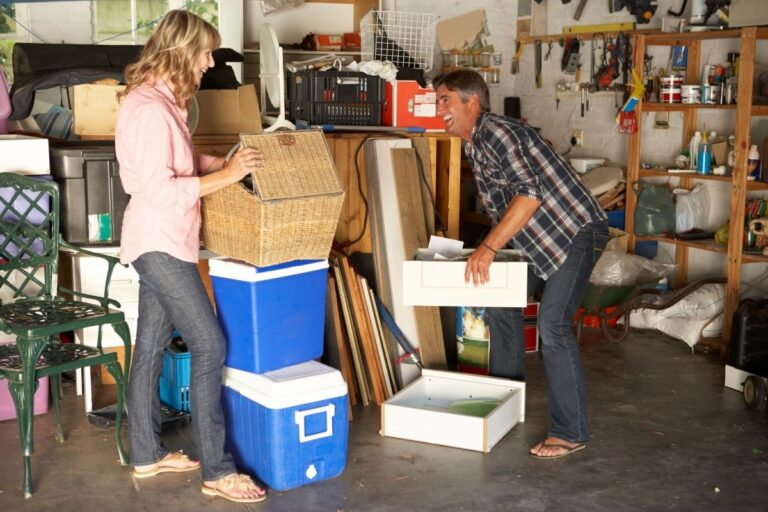 How to Ruthlessly Purge Your House of Junk