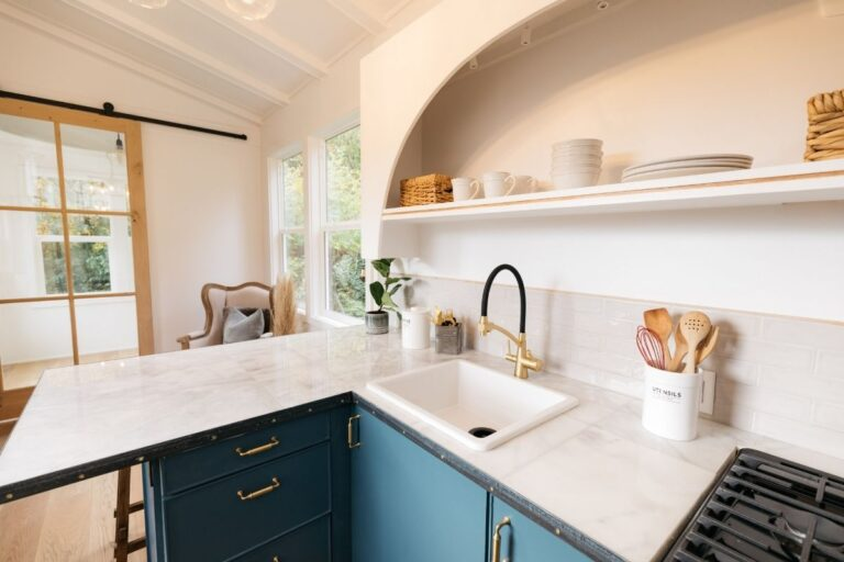 What Living in a Tiny House is Really Like