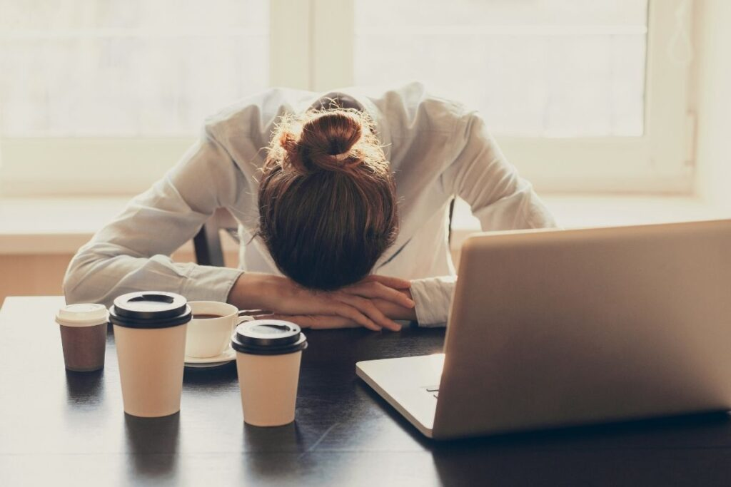 what to do when you are stuck in a rut