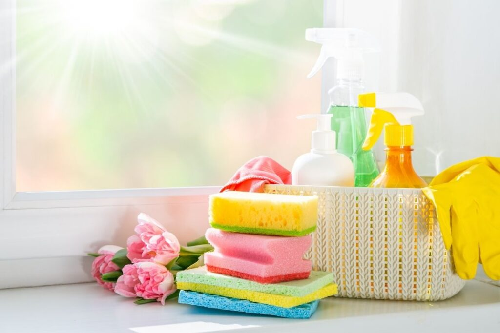 simple habits to adopt in your home