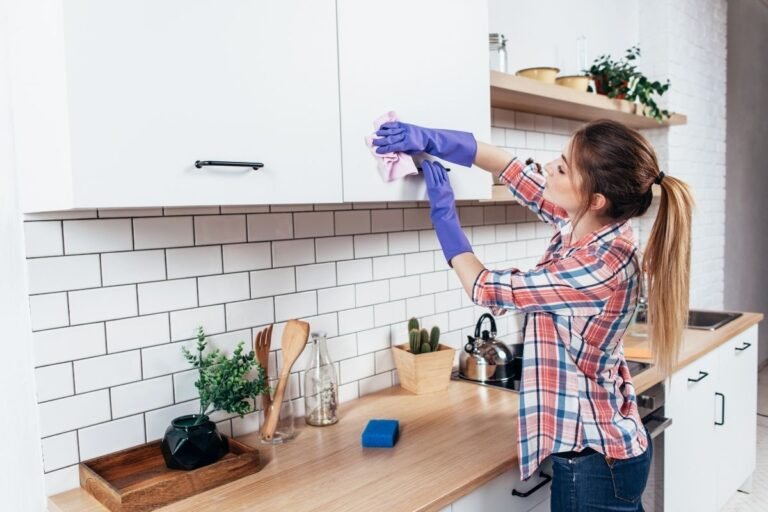 22 Places You Are Forgetting to Clean in Your Home
